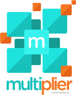 Logo Multiplier Assesoria